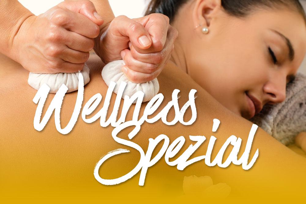 Wellness Spezial